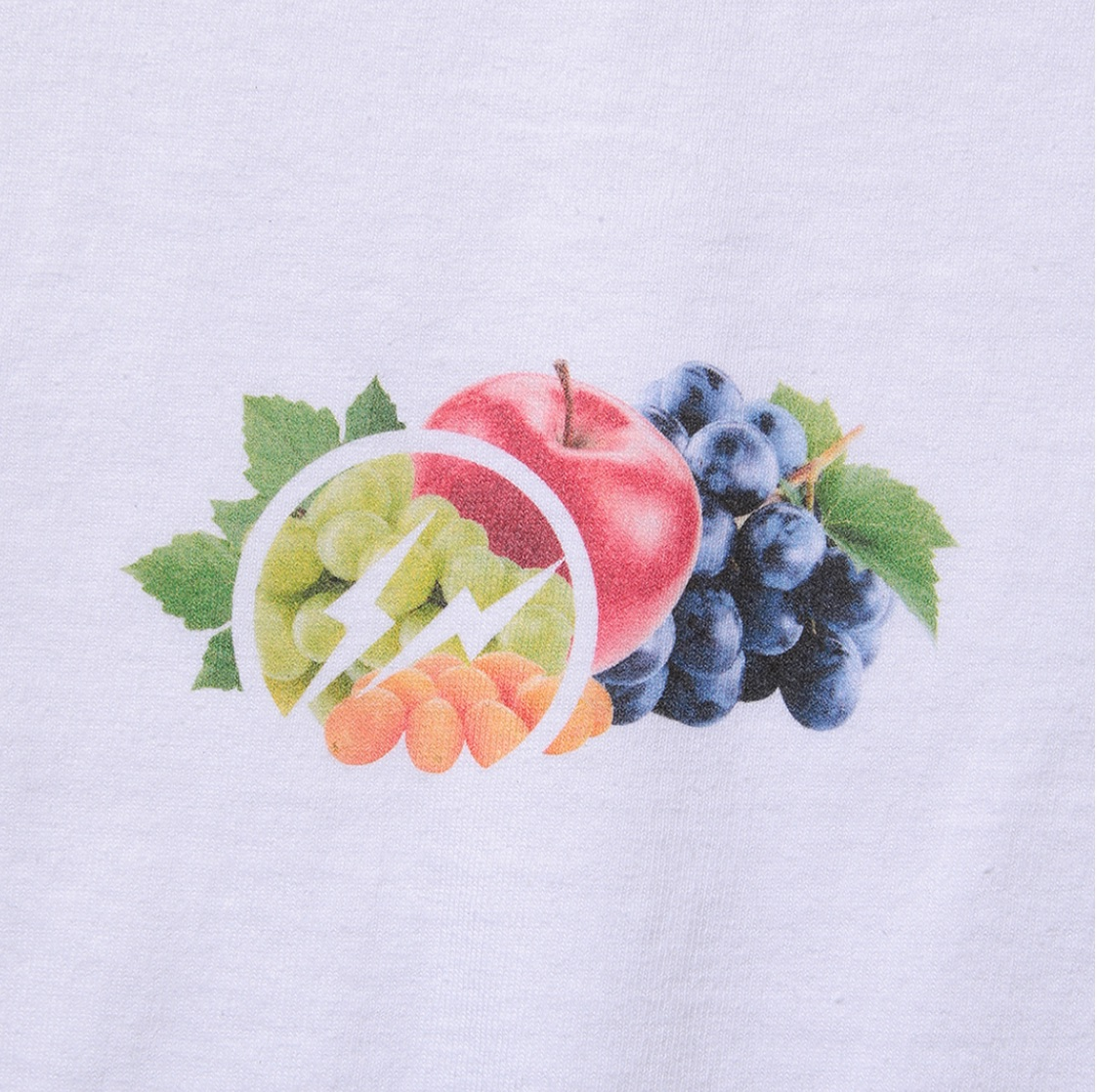 FRUIT OF THE LOOM×fragment designの3枚組パックTシャツが発売