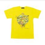 嵐の大野智が2019年24時間テレビ「チャリTシャツ」のデザインを担当