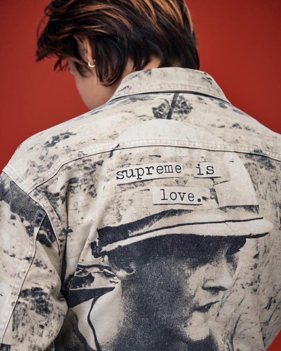 Supremeが2019年FWの一部をInstagramにて公開