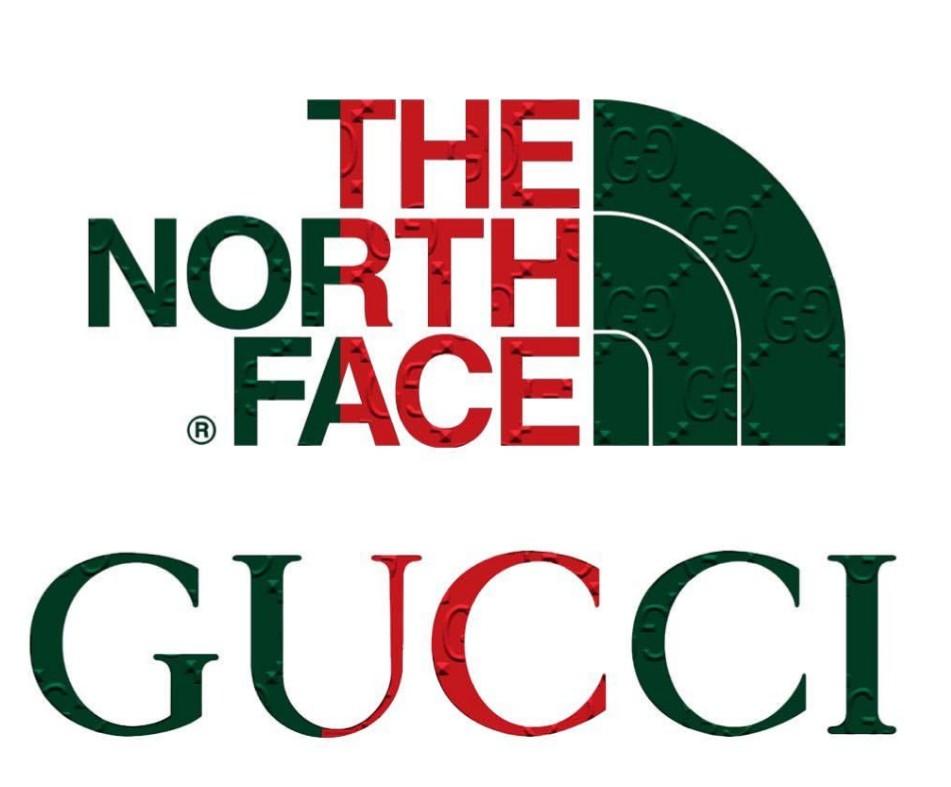 GUCCIとTHE NORTH FACEがコラボしちゃうんです‼️